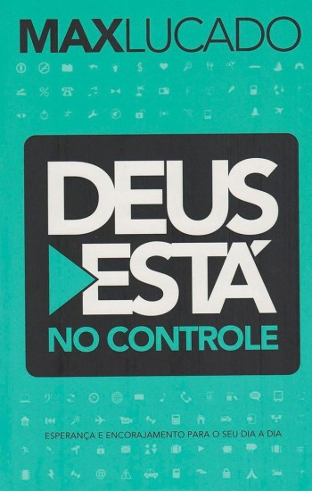 Deus está no controle