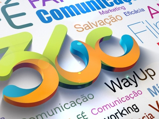 360 Way Up realiza primeira convenção no Rio de Janeiro