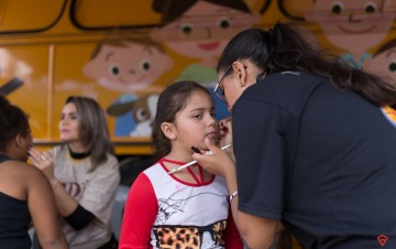 Dia das Crianças Solidario