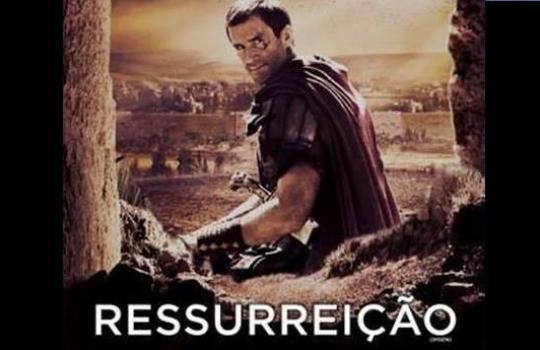 Resultado de imagem para ressurreição filme